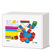 4M Logiblocs School Kit