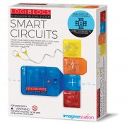 4M Logiblocs Smart Circuit 12+ projects