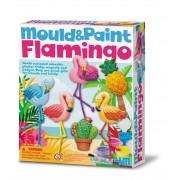 4M Mould and Paint Flamingo