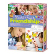 4M Mould and Paint Friendship