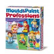 4M Mould and Paint Professions