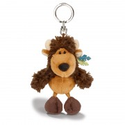 NICI Bison Bean Bag Keyring