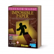 4M Impossible Paper Science Magic
