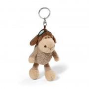 NICI Jolly Dean Sheep Bean Bag Keyring