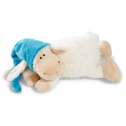 NICI Jolly Sleepy Sheep lying 20cm