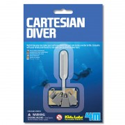 4M Kidz Labs Cartesian Diver