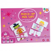 Meadow Kids Mix and Match Fancy Dress