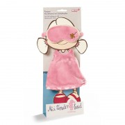 NICI Minilina Nightgown with Eye Mask