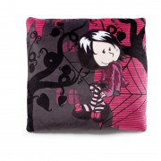 NICI Miss Moonville Square Cushion