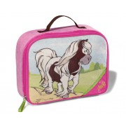 NICI Pony Poonita Soft Suitcase Bag