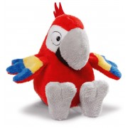 NICI Wild Friends Macaw Soft Toy 100cm