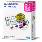 Science Museum Illusion Science