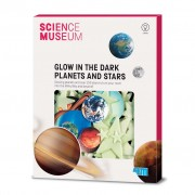 Science Museum SM Glow Planets & Stars