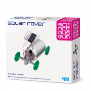Science Museum Solar Rover