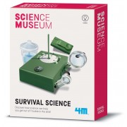Science Museum Survival Science