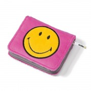 NICI Smiley Pink Wallet
