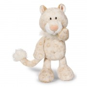NICI Snow Leopard Girl dangling 80cm