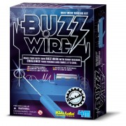 4M Kidz Labs Buzz Wire Kit