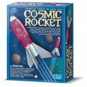 4M Kidz Labs Cosmic Rocket