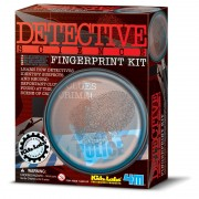 4M Kidz Labs Finger Print Kit