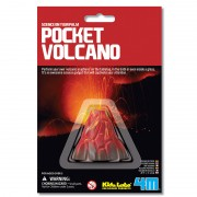 4M Kidz Labs Pocket Volcano