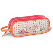NICI Jolly Amy and Frances Sheep Pencil Case