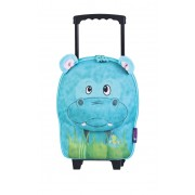 Wildpack Small Hippo Trolley